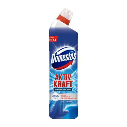 Domestos WC Gel Ocean