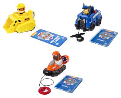PAW Patrol Rescue Racer
