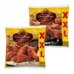 Chicken Wings XXL Angebote ab 09.08.2019