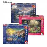 Schmidt Kinkade-Puzzle Angebote ab 19.12.2019