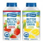 Milram Buttermilch Drink Angebote ab 30.04.2020